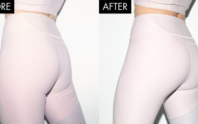 These Before-and-After Photos Reveal Exactly How Much You Can Change Your Butt in Two Weeks
